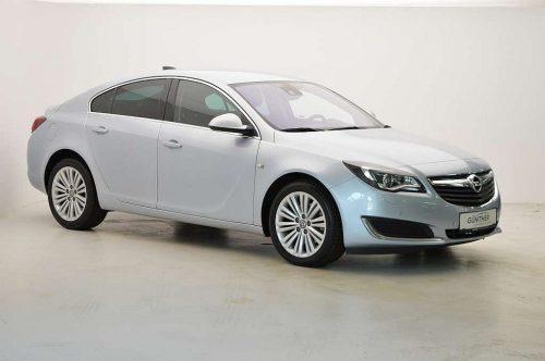 Opel Insignia 2,0 CDTI Ecotec Cosmo Aut. bei Auto Günther in