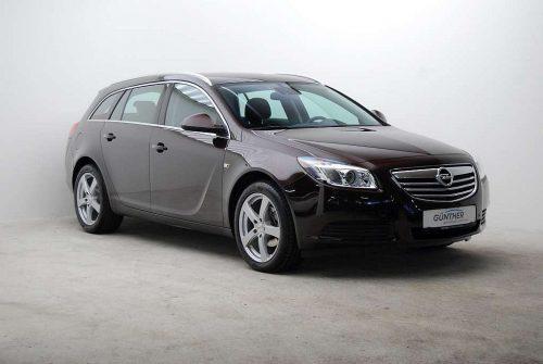 Opel Insignia ST 2,0 CDTI Ecotec Edition Aut. bei Auto Günther in