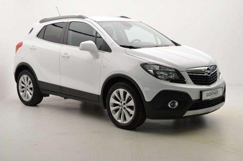 Opel Mokka 1,6 CDTI ecoflex Cosmo Start/Stop System bei Auto Günther in
