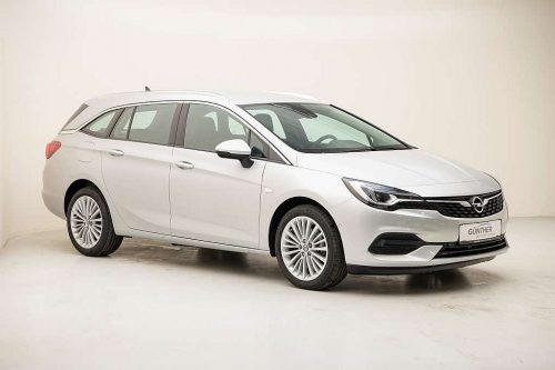 Opel Astra ST 1,2 Turbo Direct Inj. Elegance bei Auto Günther in