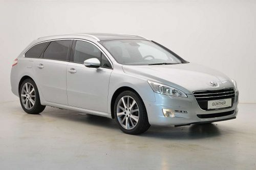 Peugeot 508 SW 1,6 HDI 115 FAP Professional Line bei Auto Günther in