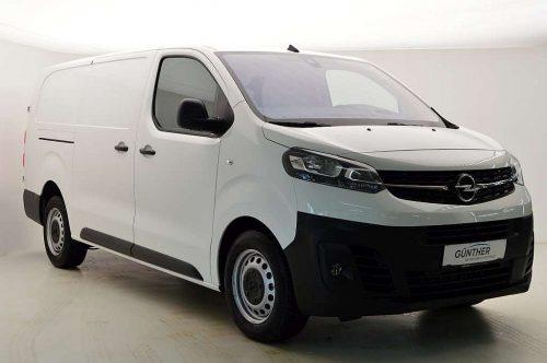 Opel Vivaro Cargo Edit. L+ 2.0CDTI bei Auto Günther in