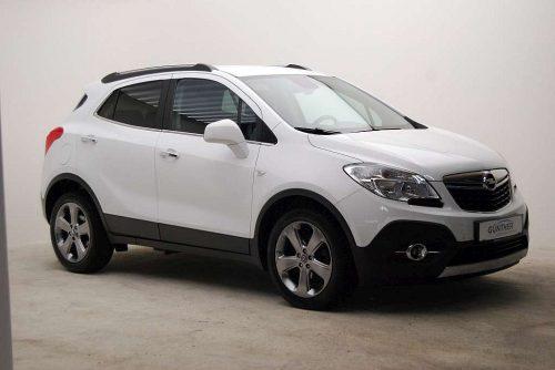 Opel Mokka Cosmo 1.7 CDTI S/S 4WD bei Auto Günther in