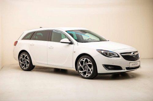 Opel Insignia ST 2,0 CDTI Ecotec Cosmo Aut. bei Auto Günther in