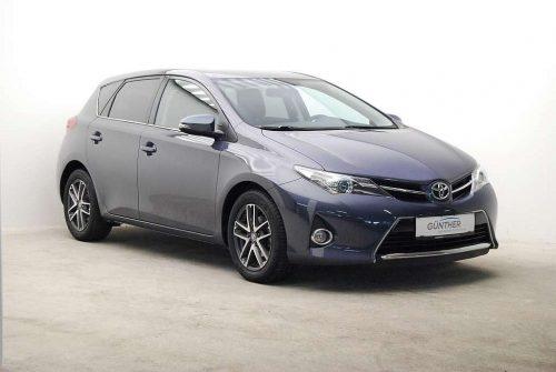 Toyota Auris 1,4 D-4D Feel! bei Auto Günther in