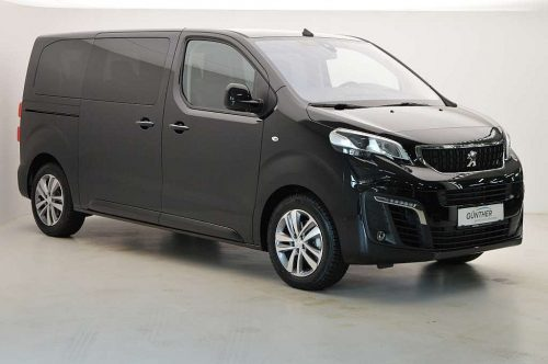 Peugeot Traveller Business VIP L2 BlueHDI 150 S&S bei Auto Günther in