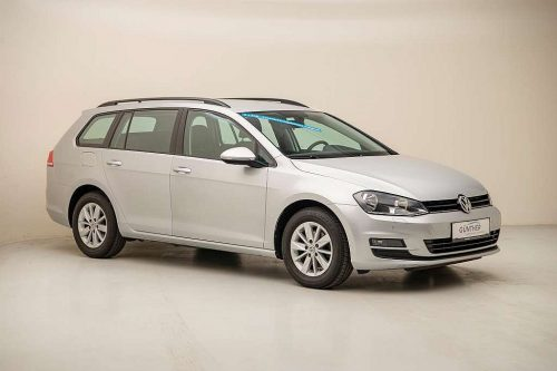 VW Golf Variant Comfortline 1,2 TSI bei Auto Günther in