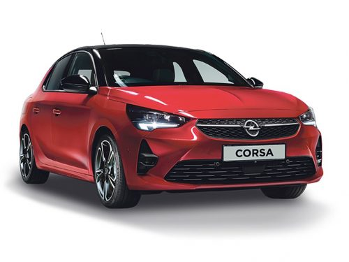 Opel Corsa 1,5 Diesel Edition bei Auto Günther in