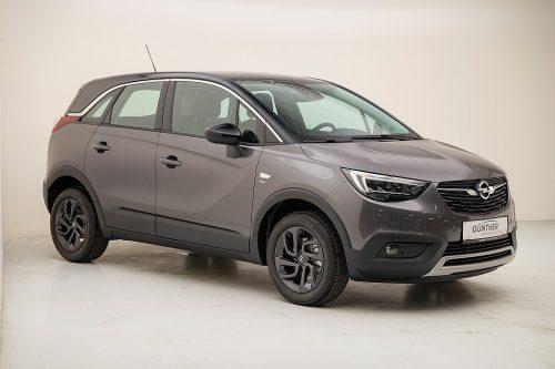 Opel Crossland X 1,2 Turbo ECOTEC Opel 2020 St./St bei Auto Günther in