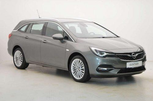 Opel Astra ST Eleg. 1.2 bei Auto Günther in