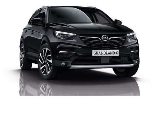 Opel Grandland X 1,2 Turbo Direct Injection Innovation Start/Stop bei Auto Günther in