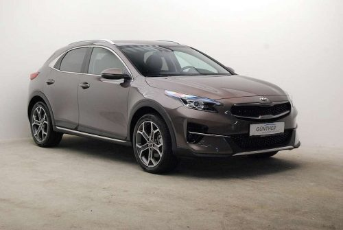 KIA Xceed 1,6 CRDI SCR Gold DCT Aut. bei Auto Günther in