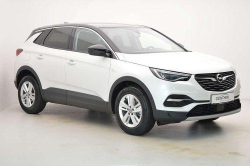 Opel Grandland X 1,5 CDTI BlueInjection Innovation Start/Stopp bei Auto Günther in