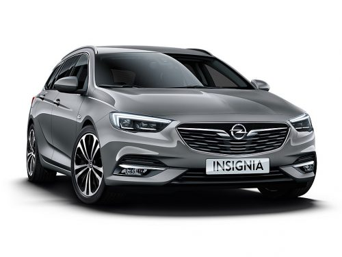 Opel Insignia ST 1,6 CDTI BlueInjection Innovation St./St. Aut. bei Auto Günther in