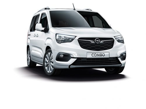 Opel Combo Life 1,5 CDTI BlueInj. L L1H1 Innovation S/S bei Auto Günther in