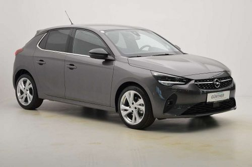 Opel Corsa 1,5 Diesel Elegance bei Auto Günther in