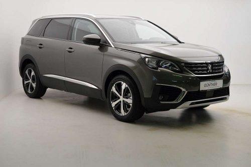 Peugeot 5008 1,5 BlueHDI 130 S&S EAT8 Allure Aut.7 Sitze bei Auto Günther in