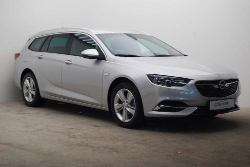 Opel Insignia ST 1,6 CDTI BlueInjection Innovation St./St. bei Auto Günther in