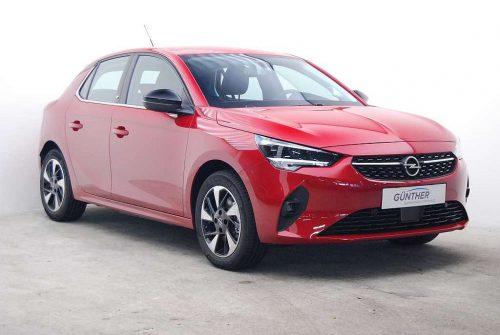 Opel Corsa-e Eleg. 3 Phasig e-Elegance bei Auto Günther in