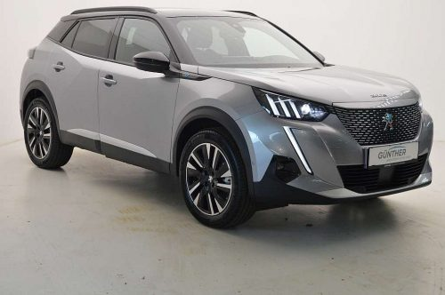 Peugeot 2008 -e GT Pack bei Auto Günther in