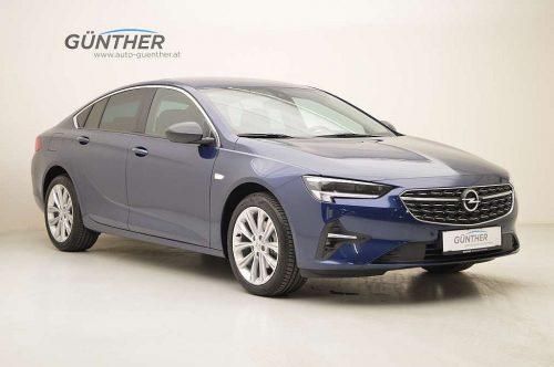 Opel Insignia GS 1,5 CDTI DVH Business Elegance bei Auto Günther in