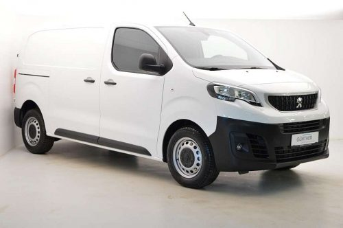 Peugeot Expert Premium Kasten L2H1 2,0 BlueHDi 120 bei Auto Günther in