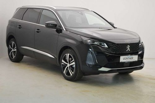 Peugeot 5008 2,0 BlueHDI 180 S&S EAT8 GT 7-Sitzer bei Auto Günther in
