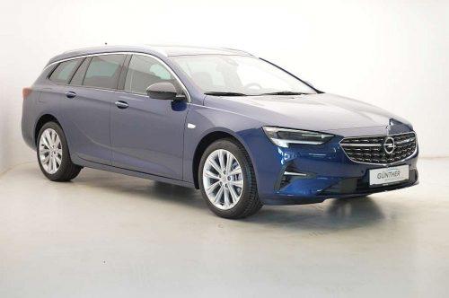 Opel Insignia ST 1,5 CDTI DVH Business Elegance bei Auto Günther in