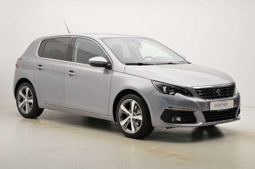 Peugeot 308 All. PureTech 1.2 bei Auto Günther in