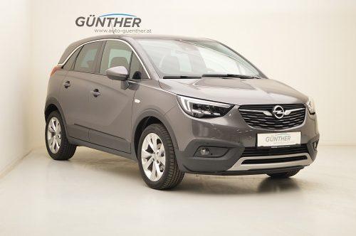 Opel Crossland X 1,5 CDTI ECOTEC BlueInj. Innovation St./St. bei Auto Günther in