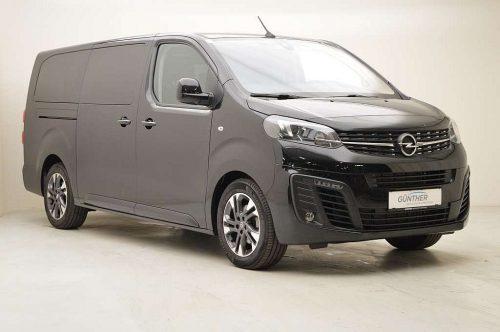 Opel Zafira Life 2,0 CDTI S&S Elegance L bei Auto Günther in